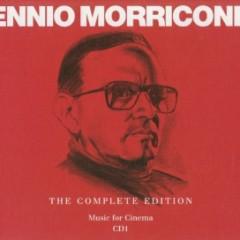 Ennio Morricone - The Complete Edition CD 1 (No. 2)