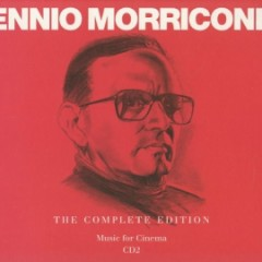 Ennio Morricone - The Complete Edition CD 2