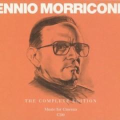 Ennio Morricone - The Complete Edition CD 9