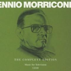 Ennio Morricone - The Complete Edition CD 10