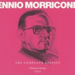 Ennio Morricone - The Complete Edition CD 13 (No. 2)