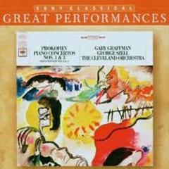 Prokofiev - Piano Concertos Nos 1 & 3