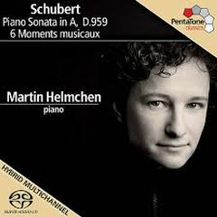 Schubert - Piano Sonata In A, D. 959; 6 Moments Musicaux