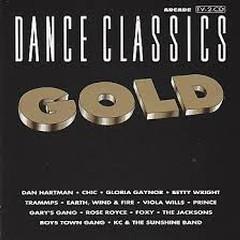 Dance Classics Gold Vol 1 CD 1