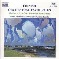 Finnish Orchestral Favourites (No. 2)