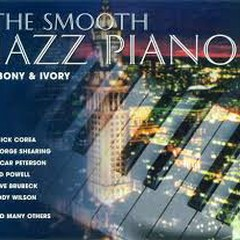 The Smooth Jazz Piano - Ebony & Ivory CD 2