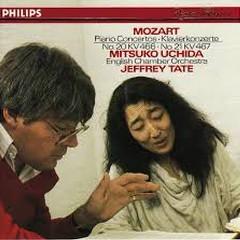 Mozart - Piano Concerti 20 & 21