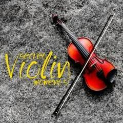 Secret Violin Moments (No. 1)