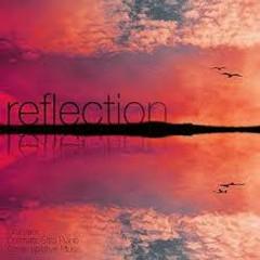 Reflections Dramatic - Dramatic Solo Piano - Contemplative Music  (No. 1)