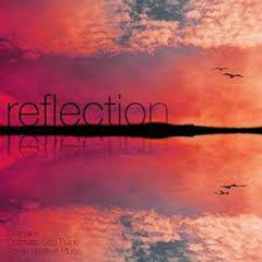 Reflections Dramatic - Dramatic Solo Piano - Contemplative Music  (No. 2)