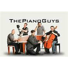 The Piano Guys Compilation (No. 4)