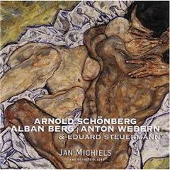 Schoenberg, Webern, Berg, Steuermann - Complete Works For Piano CD 1