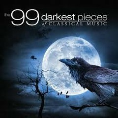The 99 Darkest Pieces Of Classical Music (No. 2) - Various Artists