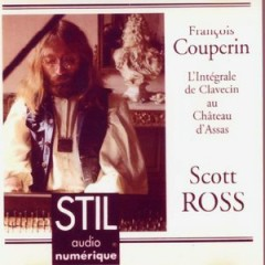 François Couperin - L'intégrale de Clavecin au Château d'Assas Vol. 9 (No. 2)
