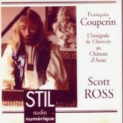 François Couperin - L'intégrale de Clavecin au Château d'Assas Vol. 10