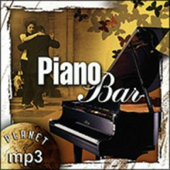 Piano Bar CD 4. Love, Cocktail & Piano Bar