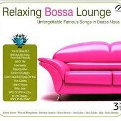 Relaxing Bossa Lounge 3 CD 2