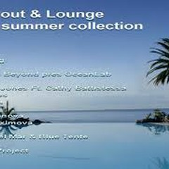 Chill out & Lounge 2010 Summer Collection (No. 1)