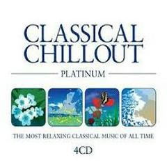 Classical Chillout - Platinum CD 4