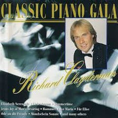 Classic Piano Gala - Richard Clayderman