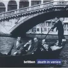 Britten - Death In Venice CD 1  - Steuart Bedford,English Chamber Orchestra