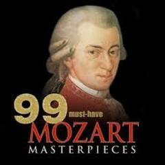 99 Must - Have Mozart Masterpieces (No. 3)