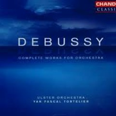 Debussy - Complete Works For Orchestra CD 4