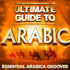 The Ultimate Guide To Arabic - 30 Classic Arabica Chillout Lounge Grooves (No. 1)