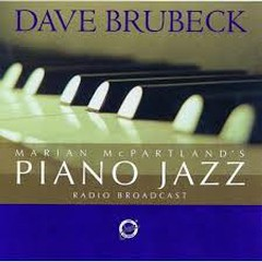 Marian McPartland's Piano Jazz - Dave Brubeck
