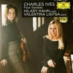 Ives - Four Sonatas