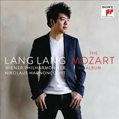 The Mozart Album CD 1