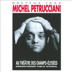 Au Théâtre des Champs - Élysées
