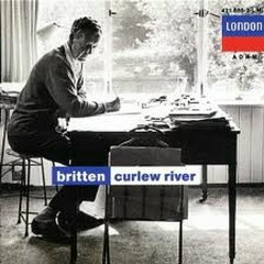 Britten - Curlew River - Benjamin Britten,English Opera Group