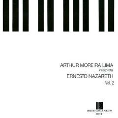 Arthur Moreira Lima Interpreta Frédéric Chopin, Vol. 2 - Arthur Moreira Lima