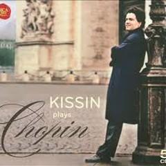 Kissin Plays Chopin CD 3