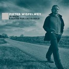 J.S. Bach - 6 Suites For Cello Solo CD 2   - Peter Wispelwey
