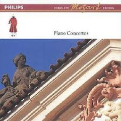 Mozart Complete Edition Box 4 - Piano Concertos CD 1