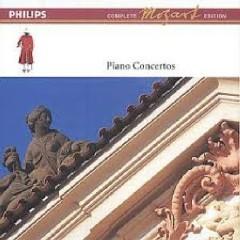 Mozart Complete Edition Box 4 - Piano Concertos CD 2