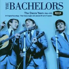 The Decca Years 1962 - 1972 CD 1 (No. 1) - The Bachelors