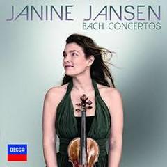Bach Concertos Vol 1