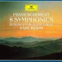Schubert - Symphonies Disc 3