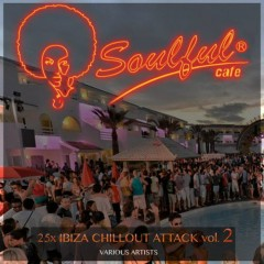 25X Ibiza Chillout Attack, Vol. 2 (No. 2)