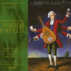 Rossoni - II Barbiere Di Siviglia CD 2 (No. 2)