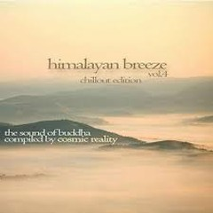 Himalayan Breeze, Vol. 4 - The Sound Of Buddha