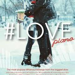 #Love piano (No. 3)