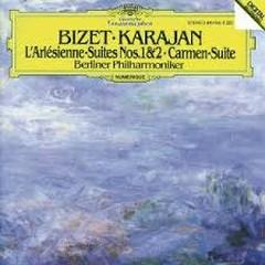 Bizet - L'Arlesienne; Carmen Suites