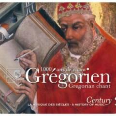 Harmonia Mundi's Century Collection - A History Of Music CD 3 - 1000 Ans de Chant Grégorien (No. 2)