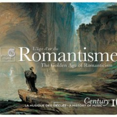Harmonia Mundi's Century Collection - A History Of Music CD 16 - Romantisme