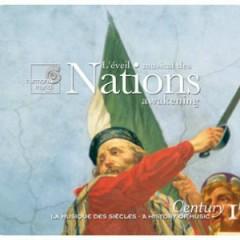 Harmonia Mundi's Century Collection - A History Of Music CD 17 - Nations awakening