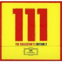 111 Years Of Deutsche Grammophon - The Collector's Edition 2 Disc 34 - Paul McCreesh